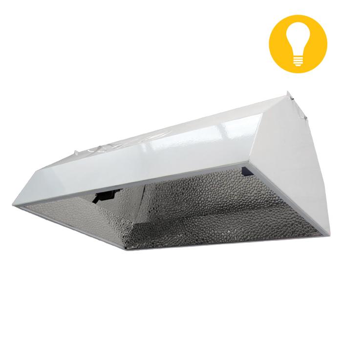 Lil' Hood DE Lamp Reflector