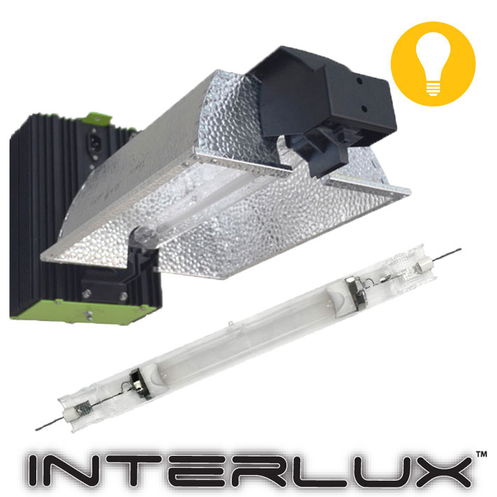 B.Lite De.Lite + All-In-One Fixture W/1000W Lamp