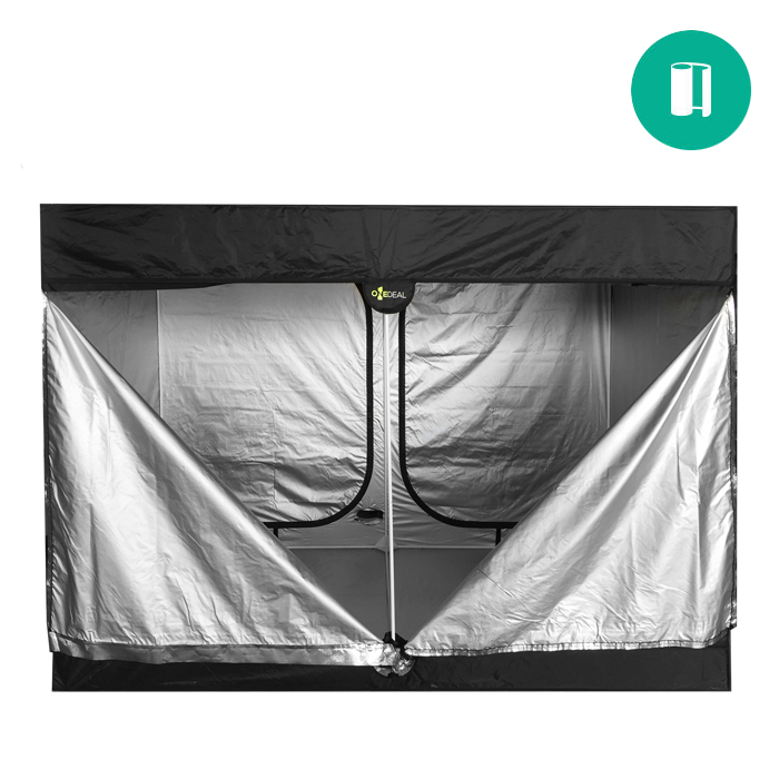 OneDeal Grow Tent 5′ x10'x6.5′