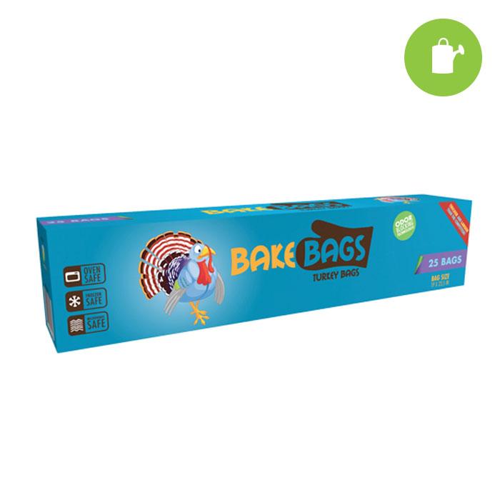 Bake Bags – 25 bag box