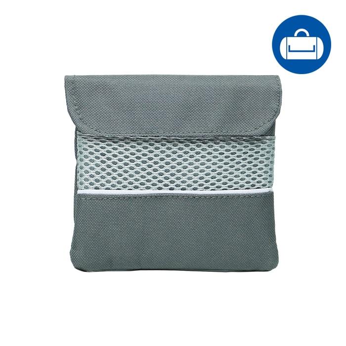 Funk Fighter DAILY Pocket Bag (Grey)