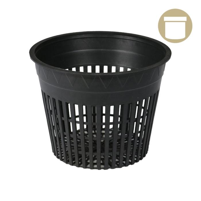 6″ Mesh Pot (24/pk)