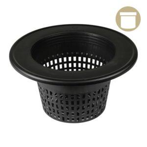 Mesh Pot Bucket Lids