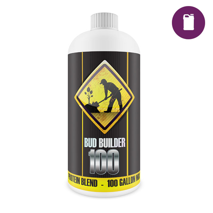 Bud Builder 100 Gal Mix (Protein Blend)