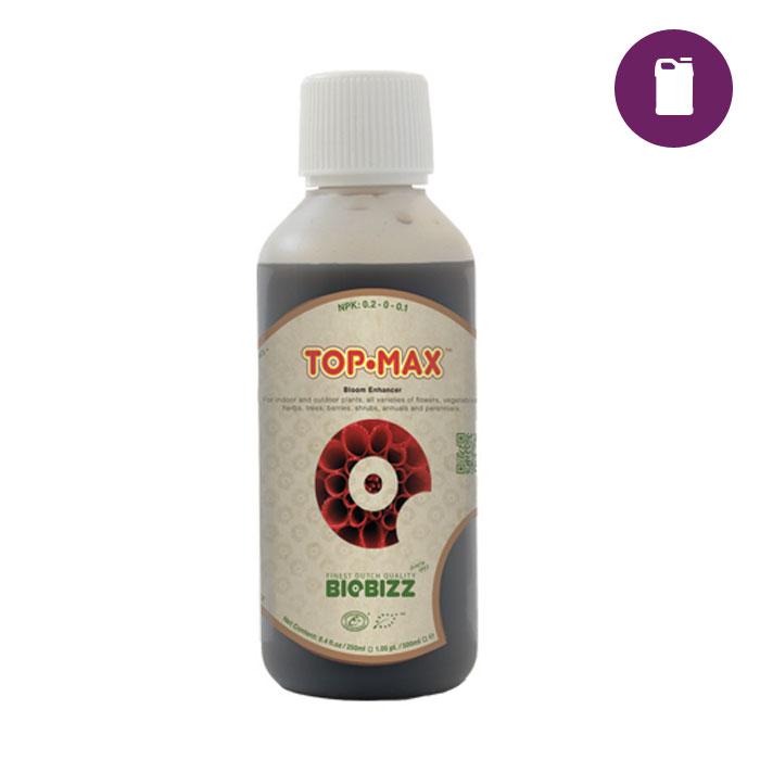 BioBizz Topmax 1 Ltr