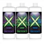 Base Nutrients (XN)