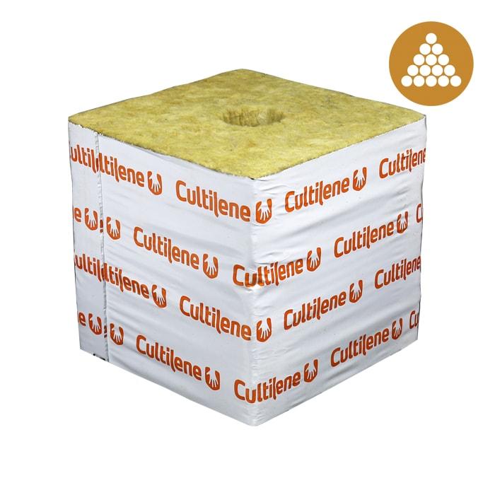 Cultilene 6x6x4 Block w/ Optidrain (64 pieces per case)