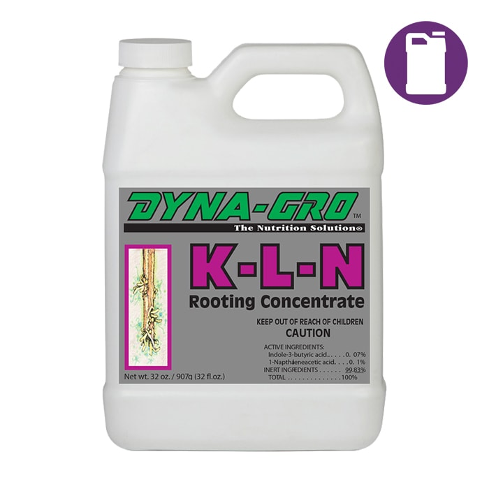 Dyna-Gro K-L-N Rooting Concentrate 1 Qt