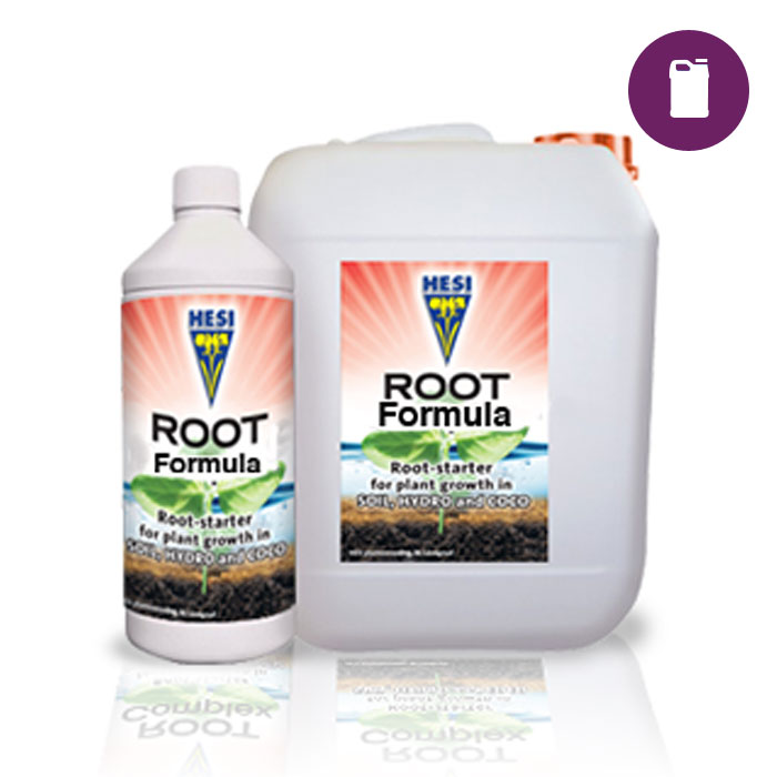 Hesi Roots Formula 2.5L