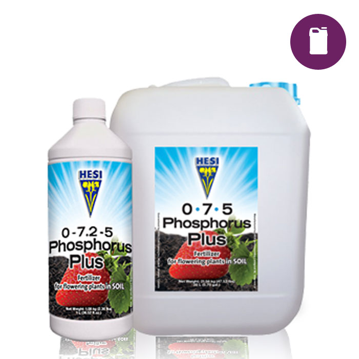 Hesi Phosphorus Plus 10L