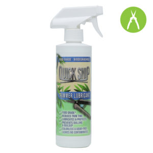 Trimmer Lubricants