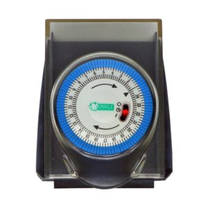 Mechanical and Digital Timers