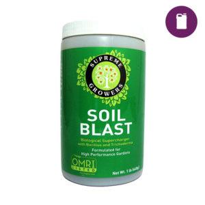 Soil Blast
