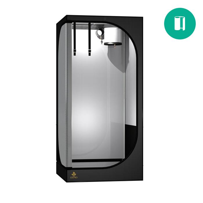 Secret Jardin Dark Dryer 90 v2.6 (3'x3'x6′)
