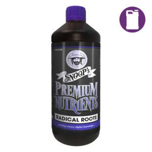 Snoop's Premium (RADICAL ROOTS)