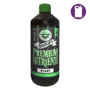 Snoop's Premium (START A&B)