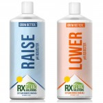 pH RAISE/LOWER