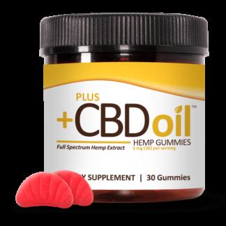 CBD-Gummies_30ct-Cherry-mango-SKU-334